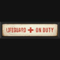 EB Lifeguard on Duty II