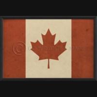 EB Canadian Flag III
