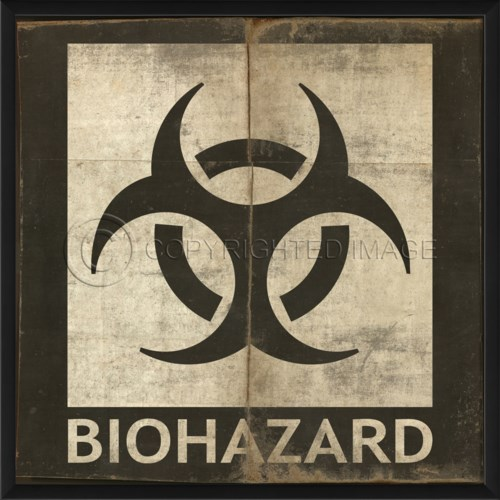 EB Biohazard