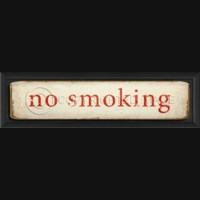 EB No Smoking