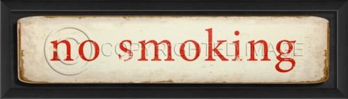 EB No Smoking
