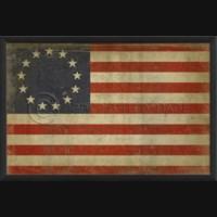 EB America 1776 Betsy Ross