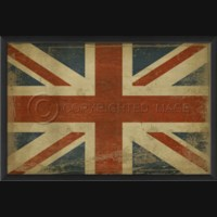 EB Union Jack Flag