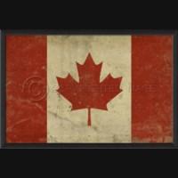 EB Canadian Flag