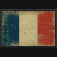 EB French Flag
