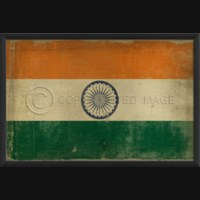 EB Indian Flag