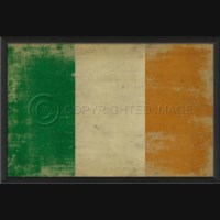EB Irish Flag