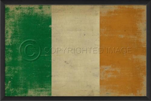 EB Irish Flag