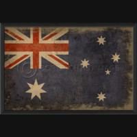 EB Australian Flag
