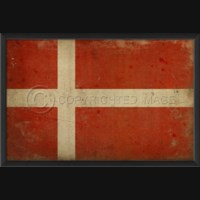 EB Danish Flag