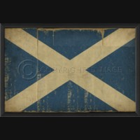 EB Scottish Flag