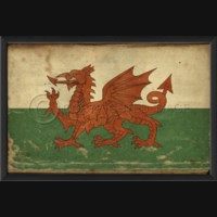 EB Welsh Flag