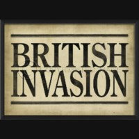 EB Headline British Invasion