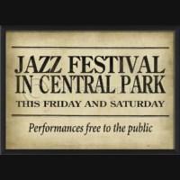 EB Headline Jazz Festival in Central Park