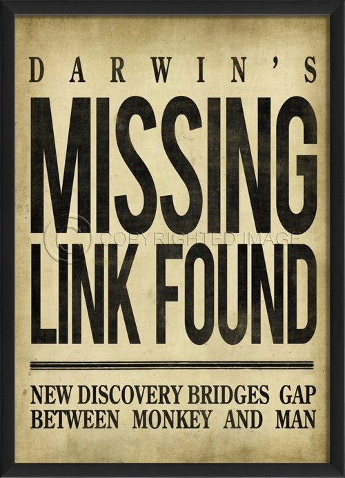 EB Headline Missing Link Found