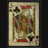 EB Jack of Clubs