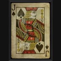 EB Jack of Spades