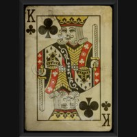 EB King of Clubs
