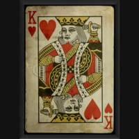 EB King of Hearts