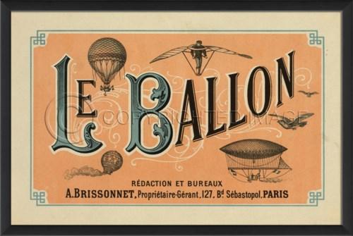 EB Le Ballon ABrissonnet