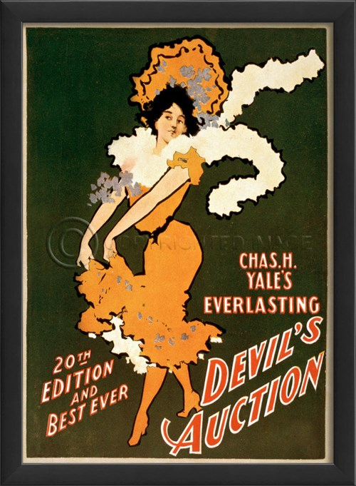 EB Devils Auction II