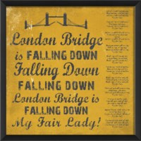 EB London Bridge on yellow