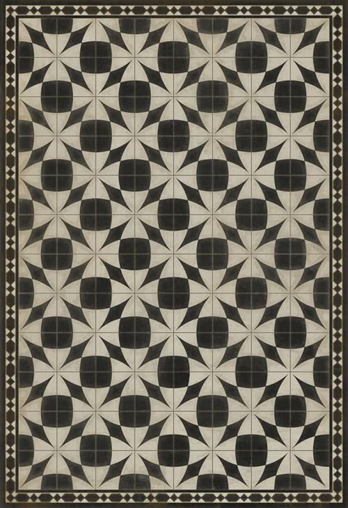 Pattern 29 Voltaire 70x102
