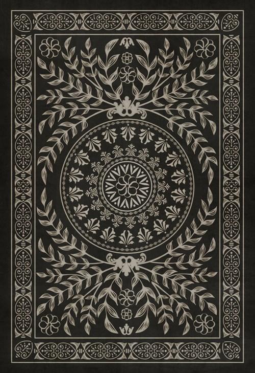 Pattern 40 Villa Lante 70x102
