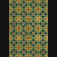Pattern 33 Ballyhoo 70x102