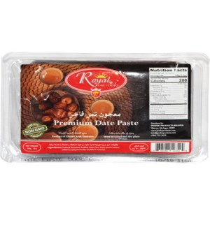 ROYAL DATE PASTE 500G