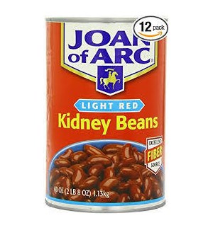 JOAN OF ARC LIGHT KIDNEY BEANS