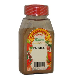 CASABLANCA SPICES PAPRIKA 7OZ