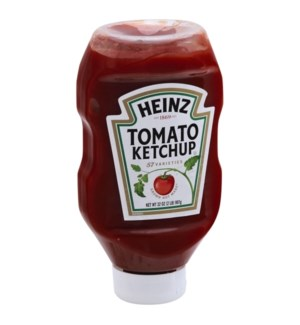 HEINZ EASY SQUEEZE KETCHUP 32OZ