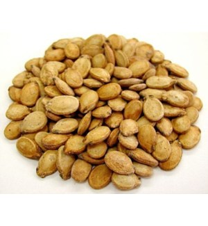 ROASTED SALTED EGYPTIAN SEEDS  (PACK OF 1 LB)