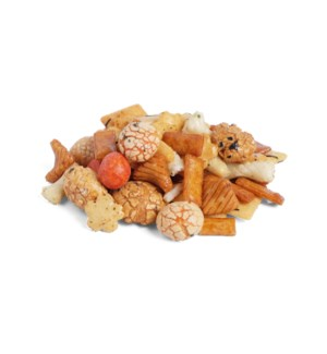ROASTED CHINESE CRACKERS  (PACK OF 1 LB)