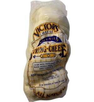 VICTOR STRING CHEESE