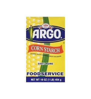 ARGO CORN STARCH 16OZ BOX