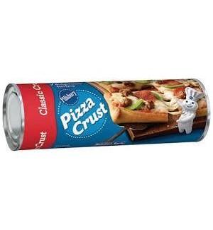 PILLSBURY PIZZA CRUST 13.8 OZ