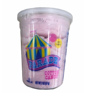 PARADE COTTON CANDY 2 oz
