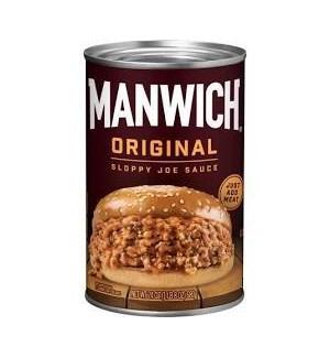 HUNTS MANWICH 15.5 oz