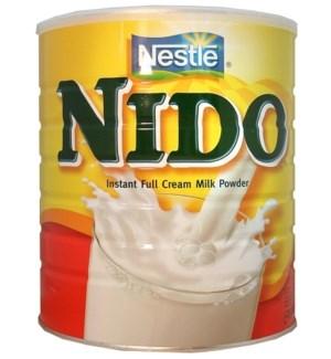 NESTLE NIDO HOLLAND 2500 G