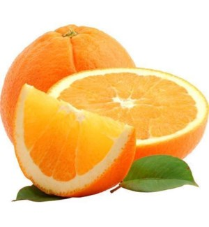 LARGE NAVAL ORANGES (PACK OF 3 PIECES)