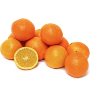 SMALL NAVAL ORANGES (PACK OF 8 PIECES)