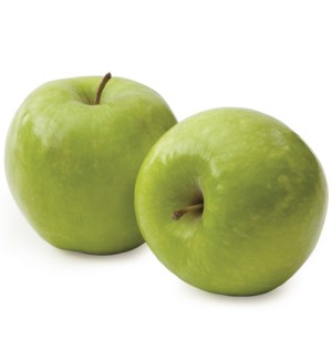 LARGE GRANNY SMITH APPLES (PACK OF 3 PIECES)