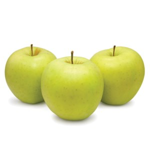 SMALL GOLDEN APPLES (PACK OF 5 PIECES)