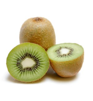 SMALL KIWI (PACK OF 6 PIECES)