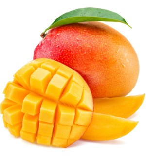 MANGOES (PACK OF 4 PIECES)