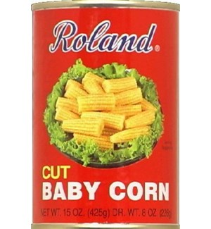 ROLAND EZ CORN BABY CUT 15 OZ