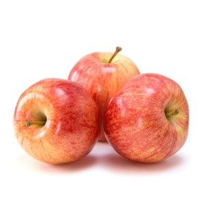 SMALL FUJI APPLES (PACK 5 PIECES)