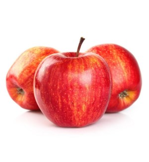 LARGE GALA APPLES (PACK OF 3 PIECES)